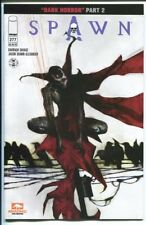 SPAWN #277 DARK HORROR AMAZING CON HAWAII IMAGE COMICS 2017 NM