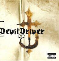Devildriver : Devildriver (CD) Parental Advisory (2003)