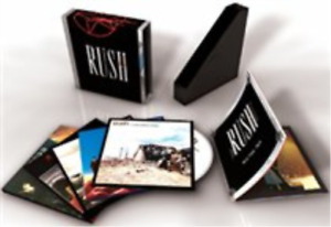 Rush-Sector 2 CD NEUF