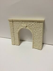 N scale Tunnel Portal Single Track Cut stone Polyurethane casting