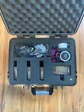 CINEGEARS 3 Channel Multi Axis Wireless Follow Focus Kit