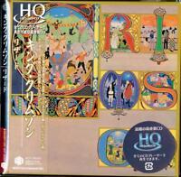 KING CRIMSON-LIZARD-JAPAN MINI LP HQCD G09