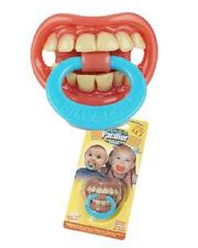 Smiffys Smiffy's - Succhietto per Bambini con denti Finti (u8e)