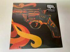 THE BLACK KEYS CHULAHOMA LP VINYL RECORD BRAND NEW SEALED