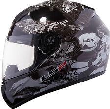 Motorcycle Helmets & Headwear