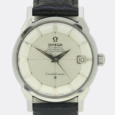Vintage Omega Automatic Constellation Pie Pan Dial Watch