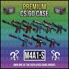 PREMIUM CSGO Random M4A1-S Skin - Counter-Strike Global Offensive - CHEAPEST