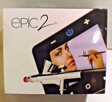 Luminess Air Airbrush Makeup Epic 2 System USED