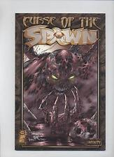 Curse of Spawn Prestige # 1 (1. edición) - Infinity 1998-Top