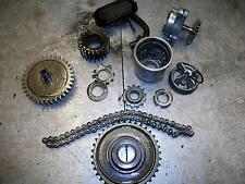 Honda CL 360 CL360 parts lot oil pump oil filter FREE SHIPPING
