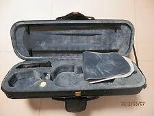 4/4 Nice violin case hard foam waterproof cloth material