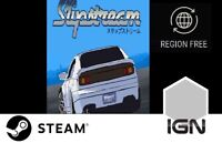 Slipstream [PC] Steam Download Key - FAST DELIVERY