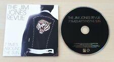 THE JIM JONES REVUE 7 Times Around The Sun 2012 UK 1-track promo CD
