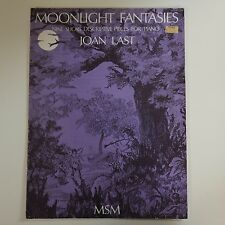 piano JOAN LAST moonlight fantasies