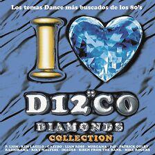 I Love Disco Diamonds Vol.