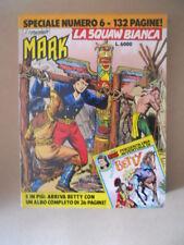 IL COMANDANTE MARK Speciale n°6 1995 Bonelli [G609]