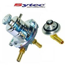 Régulateur de Pression de Carburant Sytec + Rover Mgf MG ZR 218 25 414 418