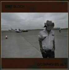 EMIT Bloch - Dictaphones 1 CD 5016958118327 B12