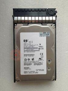 HP 516828-B21 600GB 15K 6G DP RPM SAS 3.5 Hard Drive HDD 517354-001