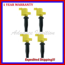 High Performance Ignition Coils DG507 Q4UFD368Y For FORD MAZDA 2.0L 2.3L L4