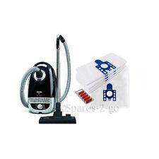 5 sacs pour aspirateur MIELE compatibles GN S5211 S5 série des sacs à poussière & FILTRES et ASSAINISSEURS D'AIR Pack