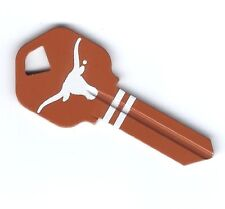 Texas Longhorns House Key (KW1 66)
