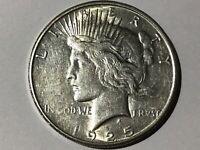 1 Peace Dollar 1921 - 1935 #225#