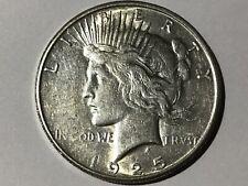 1 Peace Dólar 1921-1935 #225#