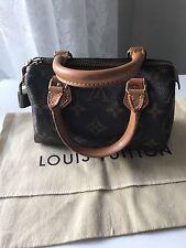 Louis Vuitton Vintage Speedy HL Mini Monogram Kleine Handtasche