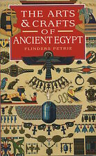 The Arts of crafts of Ancient Egypt