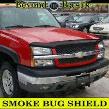 2003-2005 Chevy Silverado 1500 2003-2004 2500 HD SMOKE Bug Shield Hood Guard