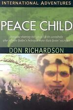 International Adventures: International Adventures - Peace Child by Don...