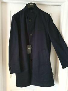Genuine Hugo Boss Coat