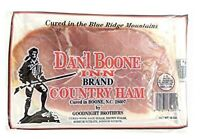 Dan'l Boone Inn Brand NC Mountain Cured Country Ham Centers & Ends 12 oz. Pack