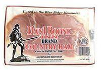Dan'l Boone Inn Brand NC Mountain Cured Country Ham Centers & Ends 12 oz. Pack