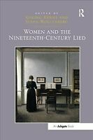 Women and the Nineteenth-century Lied, Paperback by Kenny, Aisling; Wollenber...