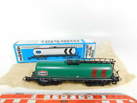 CI706-0,5# Märklin H0/AC 4652 Kesselwagen/Güterwagen Texaco DB, sehr gut+OVP