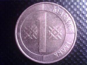 FINDAND   1 MARKKA   1998    OCT04F