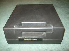 Vintage Datagraphix Inc Micromate Portable Microfiche Reader