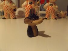 Wile E Coyote  Warner Bros Cartoons Finger Puppet VINTAGE Hard to Find