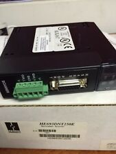 GE Fanuc / Horner HE693DNT250 DeviceNet Scanner