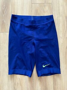 Nike Sponsored Elite Pro 2019 Men's Half Tights running track&field Rare