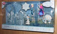 Disney Frozen Elsa Mini Castello Castle playset