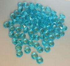 ca. 100 Dekosteine Streudeko Diamanten Kristalle Tischdeko Steine Hochzeit Deko