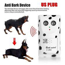 Ultrasonic Anti Bark Stop Barking Dog Training Repeller Control Trainer Device