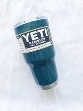 Yeti Rambler 30oz Insulated Stainless Steel Tumbler - Customized