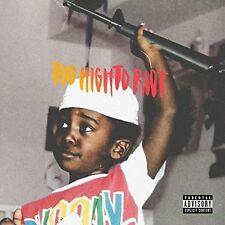 Bas - Too High to Riot [New CD] Explicit