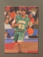 2003-04 Upper Deck Lebron James Rookie #L2 🔥