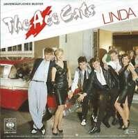 """The Ace Cats - Linda (7"""", Promo) Vinyl Schallplatte - 23478"""