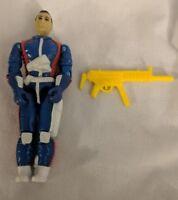 "Vintage GI Joe ARAH 3.75"" Action Figure - Countdown V2 1993 w/ Accessories"